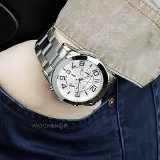 "men s michael kors mercer chronograph watch mk8290 watch shop comâ""¢ mk8290 image 2"