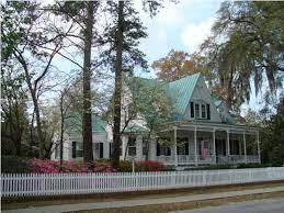 historic district in summerville sc