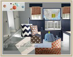 Edesign Portfolio Of Interiors Fieldstone Hill Design