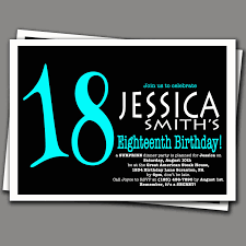 th birthday party invitation cards momecard invitation templates