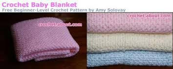 Crochet Patterns Blanket Gorgeous Free And Easy Afghan Crochet Pattern