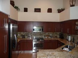 modern kitchen cabinets cherry. Plain Cherry Modern Kitchen Cabinets Shown In Cherry Wood Modernkitchen For Cabinets E