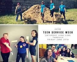 Teen a week blogspot