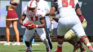 Syracuse Football Roster Depth Chart Updated Depth Chart Nc State Vs Syracuse Inside Pack Sports