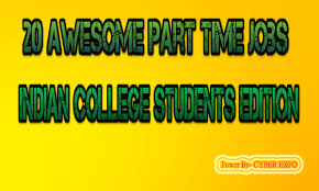 online part time jobs for n college students daily home pay 20 awesome part time jobs for n college students