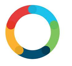 Angular Donut Chart Angular How To Round The Edge Of Donut Chart In Kendo Ui