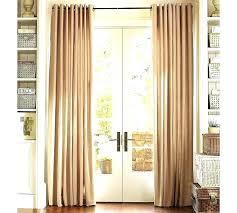 sliding glass door decorating ideas window treatments for doors 3 blind mice coverings decor i sliding glass door