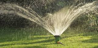 how to irrigate your home