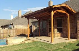 simple wood patio covers. Interesting Wood Home Elements And Style Medium Size Small Patio Cover How To Build A Porch  Roof Gl  Intended Simple Wood Covers U