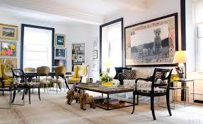 Nyc Apartment Interior Design Decor