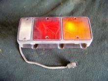 isuzu tail light npr nqr 1989 up used isuzu npr nrr truck parts mitsubishi fuso tail light fe fh used