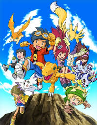 Digimon Dawn Digivolution Chart List Of Characters In The Digimon Story Series Digimonwiki