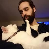 Adam Goldfarb - Principal and Owner - Watership Bound Pet Portraits |  LinkedIn