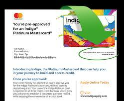 Maybe you would like to learn more about one of these? Www Indigoapply Com Apply For Indigo Credit Card Faqs And Reviews