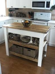 kitchen island for small ideas kitchens diy