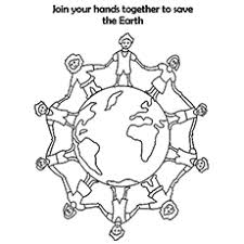 Our online collection of easy and. Top 20 Free Printable Earth Day Coloring Pages Online
