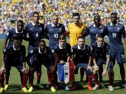 Team, trikot, termine | frankreich bei der em 2021. Frankreich Bei Em 2016 Kader Und Der Weg Ins Finale Fussball Em