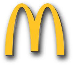 mcdonalds logo transparent background. Interesting Transparent Mcdonalds Logo PNG HD Inside Transparent Background U