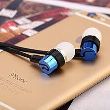 <b>in-Ear Earphones Noodle Line</b> Bass for MP4 / MP3: Amazon.in ...