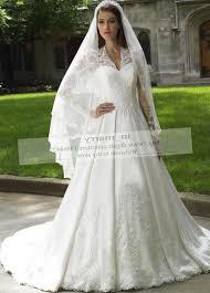 Sweet Washington Wedding · RuffledVintage Country Style Wedding Dresses