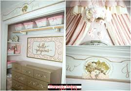 pink nursery furniture. Pink Nursery Furniture Gorgeous And Gold Fancy Chairs