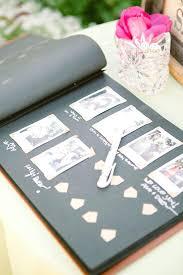 diy guest book wedding sign heart drop box frame pen