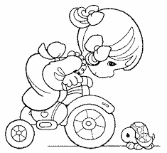 Small Picture Precious Moments Coloring Pages Learn To Coloring