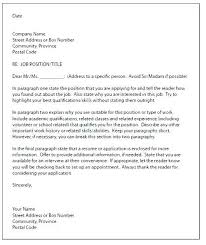 Sample Cover Letter For Journal How Journals Work New Example Of