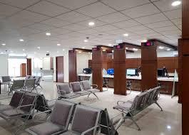 Ceo Office Design Beauteous NESPAK National Engineering Services Pakistan