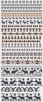 Fair Isle Knitting Charts Fairisle Patterns Knitting Stitches Fair Isle Knitting