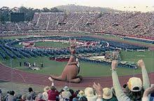 commonwealth games  opening ceremony of the 1982 commonwealth games at brisbane