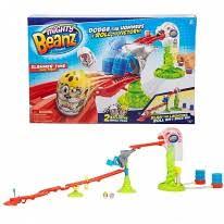 <b>Mighty Beanz</b>