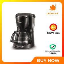 Máy pha cà phê Simplehome CM-928A - Giao hàng toàn quốc