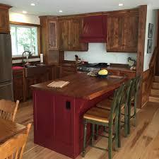 kitchen wood furniture. Custom Rough Cut Pine Kitchen Wood Furniture