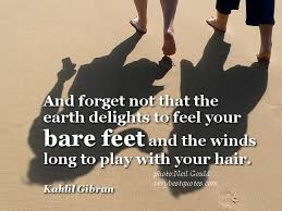 Beautiful Feet Quotes Best of Quotes About Bare Feet 24 Quotes