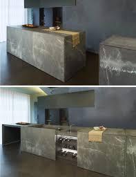 contemporary kitchen furniture. D90 Extending Kitchen Island By TM Italia Cucine Contemporary Furniture I