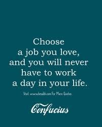 Confucius Quotes Classy Inspirational Quotes About Work Confucius Quotes About Work