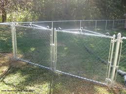 chain link fence double gate. Chain Link Fence Installation Manual Page Installing Gate Hinges And  Latches L Lockable Double Driveway Hardware Chain Link Fence Double Gate