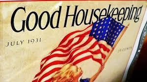 Good Housekeeping Advertising Saying Goodbye To Good Housekeeping Tamar E Granor Medium