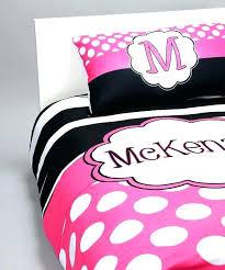 black and white toddler bedding black toddler bedding set hot pink n zebra personalized toddler bedding black and white toddler bedding