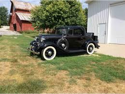1933 Chevrolet Eagle for Sale   ClassicCars.com   CC-1010405