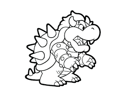 Toad Mario Coloring Pages Printable And Yoshi To Print Free Page