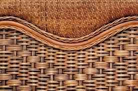 wicker furniture texture. Interesting Wicker Stock Photo  Texture Of Wicker Furniture Rattan Brown Rattan Handmade  With Wavelike Ornament In Wicker Furniture Texture L
