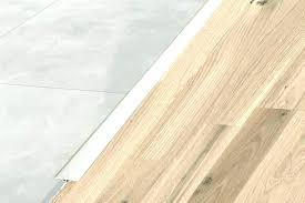 P Laminate Flooring Transition Piece Strip Carpet To Tile Floor  Strips Wood