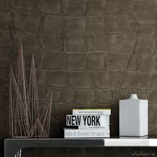 Elitis Big Croco Wallpaper Vp423 13160 Apt 902 Inspiration