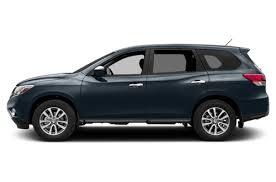 2014 Nissan Pathfinder Specs Price Mpg Reviews Cars Com