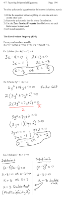 4 7 194 solving polynomial equations