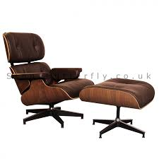 eames chair leather. Eames Chair Leather