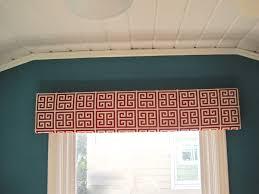 cornice window treatments. What A Treatment Diy Window Cornices John And Gil Move Down Cornice Treatments