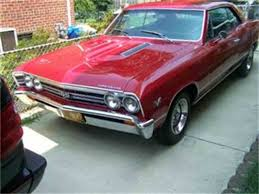 1967 Chevrolet Chevelle SS for Sale on ClassicCars.com - Pg 2